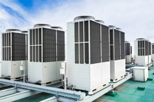 Application of air purifiers in factory and factory businesses 4