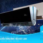 Các cảm biến thông minh trên máy lạnh