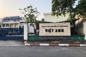 Cung cấp AHU cho Công ty cổ phần đầu tư liên doanh Việt Anh