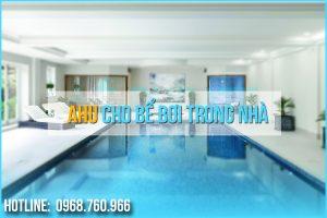 Lắp đặt AHU cho bể bơi trong nhà