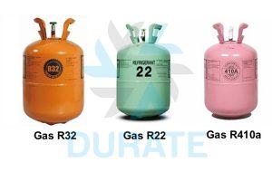 Tác dụng của Gas máy lạnh dùng trong các máy điều hòa
