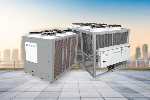 KDC Air Cooled Condensing Units