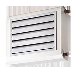 Axial Air Heaters